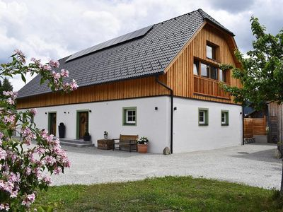 Photo for Holiday resort Landschützer's Country Suites, Mariapfarr  in Pongau - 4 persons, 2 bedrooms