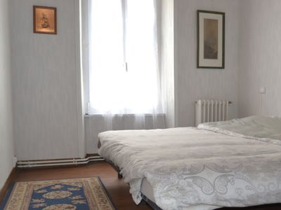 Photo for Room for two in the city center