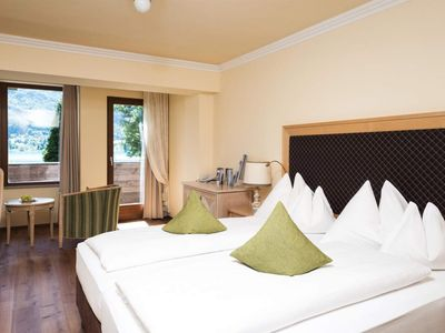 Photo for Double room Filbling - Ebner's Waldhof am See