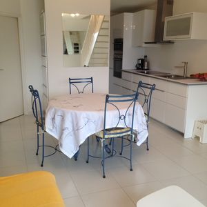 Photo for 2BR Apartment Vacation Rental in Quiberon