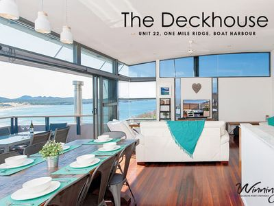 Photo for One Mile Cl, Townhouse 22, 26, The Deckhouse