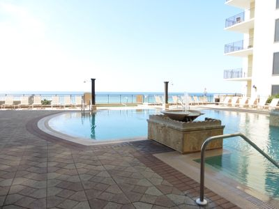 Photo for Best Price on the Beach Near Pier Park.   BOOK YOUR VACATION NOW!