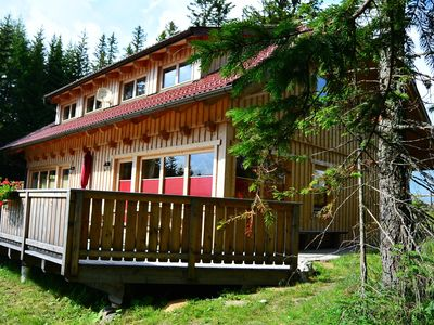 Photo for House Petra 1 directly in the ski and hiking area