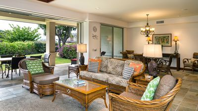 Photo for Villages at Mauna Lani 621 VERY PRIVATE & VERY SPACIOUS DELUXE TOWN HOME