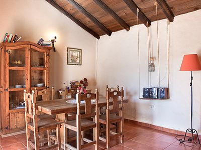 Photo for Vacation home Pepa in Granadilla - 4 persons, 2 bedrooms