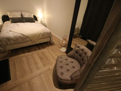 Photo for double room with bathroom and Spa