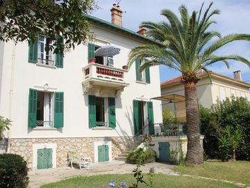 Charming house in the heart of Cannes