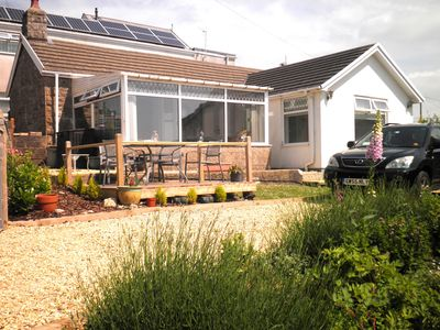 Charming Seaside Cottage Ogmore by Sea South Wales