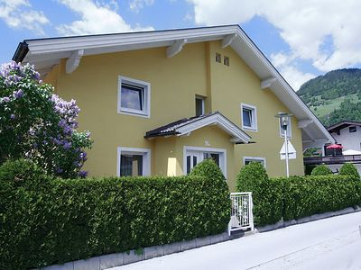 Photo for Apartment Haus Bauer in Zell am See - 5 persons, 2 bedrooms