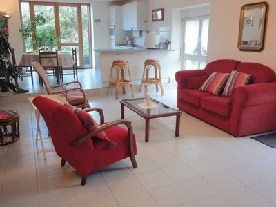 Photo for Cottage 3 * 5 minutes from Quimper, 15 minutes from beaches