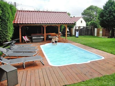 Photo for holiday home, Kolczewo  in Um Swinemünde - 14 persons, 5 bedrooms