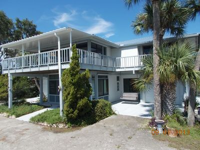 Incredible 3Br House Vacation Rental In Cedar Key Florida 190010 Home Interior And Landscaping Ologienasavecom