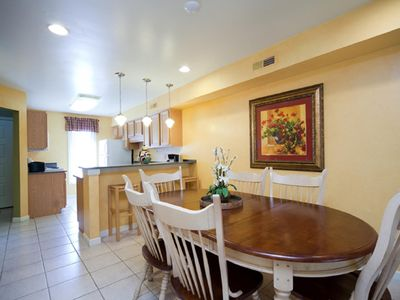 Photo for Racquet Club Villa 18, 3BR Condo w/ Wild Dunes Amenities!