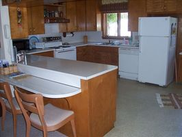 Photo for 5BR Farmhouse Vacation Rental in Bay Port, Michigan