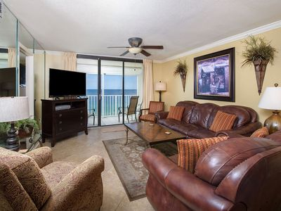 Photo for 803 Summerchase 3/2**Orange Beach* BEAUTIFUL GULF FRONT UNIT*