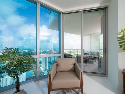Photo for Elite Sky Tower Miami - Newly Built & Professionally Decorated Luxury Condo