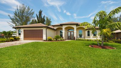Photo for 5 star luxury villa in top location, Olivia's House SW Cape Coral