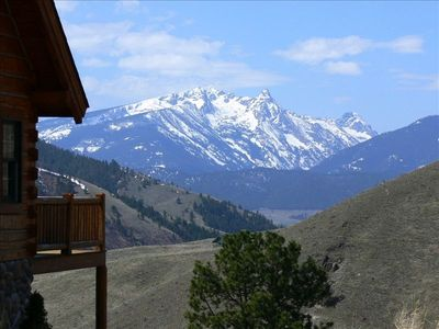 Majestic, Mountain Views, Best in the Valley. 360 Degrees, From Every Room.