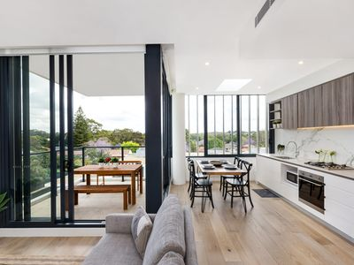 Photo for 1BR Apartment Vacation Rental in North Ryde, NSW