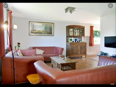 Photo for Lovely holiday house. Keywords: spacious, relaxed,nature,quiet!