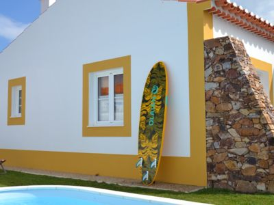 Photo for Cape House. Where time stops .... Slow living. - 10 min Zambujeira do Mar.