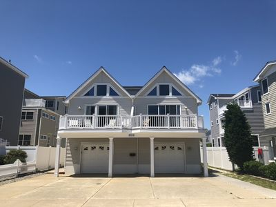 Photo for Awesome Beach Block Prime Location (South End) Family Friendly