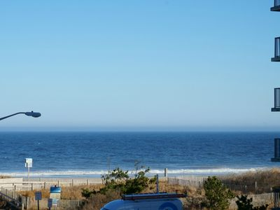 Photo for Brand New, Never Rented 5-BR! Grill, Wi-Fi, Free Linens & Ocean View!