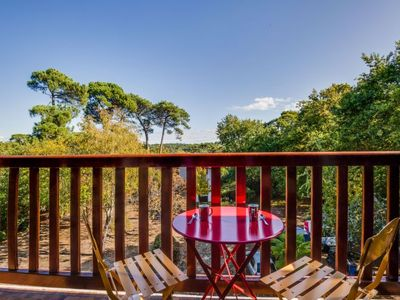 Photo for Apartment Résidence Le Parc in Arcachon - 4 persons, 1 bedrooms