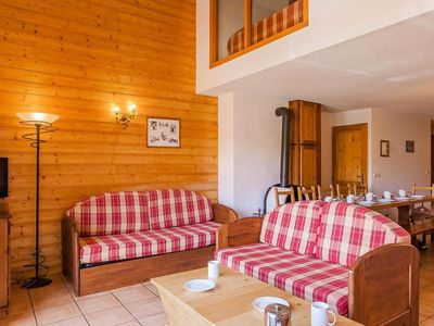 Photo for Residence Le Val Chaviere - 9/11 Persons 5 Rooms Mezzanine