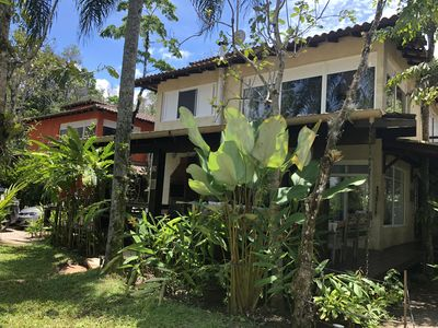 Photo for Beautiful house in exclusive condominium on the whale beach with beach service