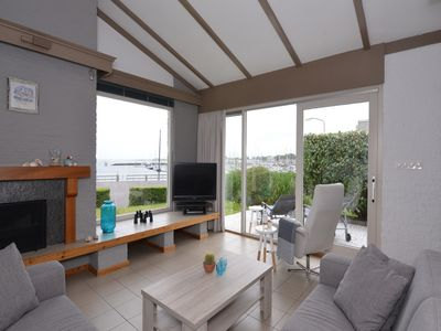 Photo for House, 6 persons, family friendly, WLAN, in the resort, directly by the sea