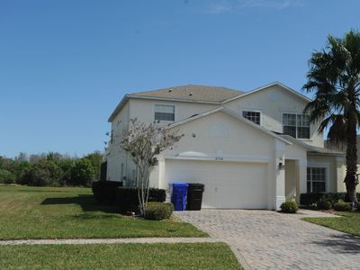 Photo for 5 bedroom, Cumbrian Lakes, Kissimmee
