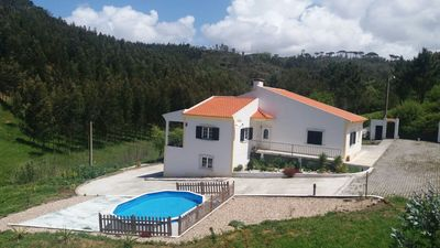 Photo for Villa Pereiro (isolated w/pool) Ideal for families - Villa for 8 people in Ericeira