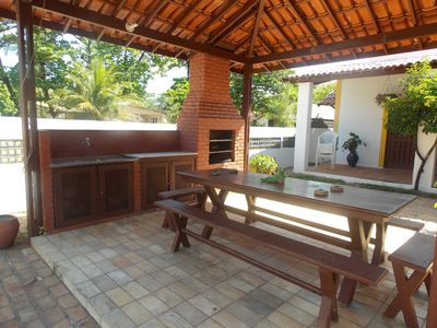 Photo for House 4 suites in Japaratinga - AL