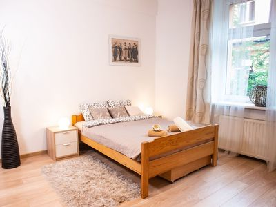 Photo for Homely Apartments - SUSANNE - Old Town