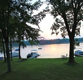 Lake of the Woods, Coldwater, Michigan, Estados Unidos