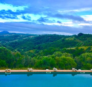 Photo for Natural paradise in the heart of Menorca on 30 ha of wild nature