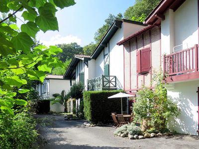 Photo for Vacation home Résidence Collines Iduki (BCL102) in La Bastide Clairence - 8 persons, 3 bedrooms