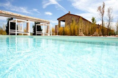 TUSCANY FOREVER RESIDENCE VILLA ARIA GROUND FLOOR APARTMENT