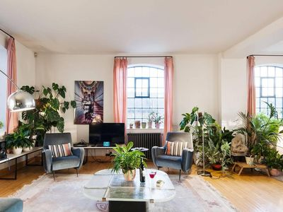 Photo for Bright and Stunning 1BR Apartment