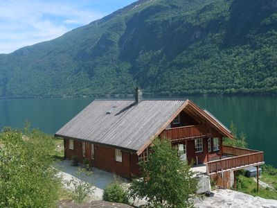 Photo for Vacation home Odin (FJS608) in Arnafjord - 8 persons, 4 bedrooms