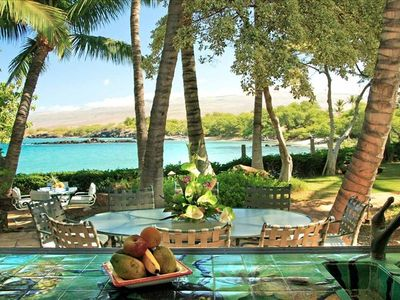 Photo for Relaxation & Serenity on Wailea Bay (Beach 69) at a Stylish Villa