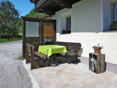 Photo for Apartment Ferienwohnung (PID235) in Kaprun - 6 persons, 2 bedrooms