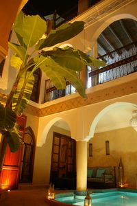 Riad of charm privatized with swimming pool and WIFI