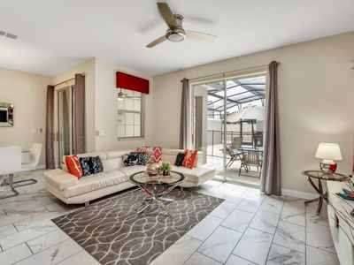 Photo for 4-Bed Townhouse with Splash Pool, WiFI, Resort Amenities-Frm $120pn!