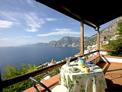 Photo for 3BR House Vacation Rental in Praiano, Campania