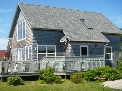 Photo for 3BR Cottage Vacation Rental in Port Hood, NS