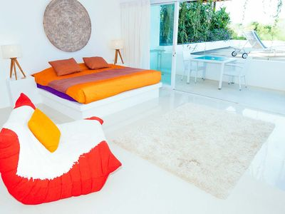 Photo for 1BR Hotel Suites Vacation Rental in South Kuta, Bali