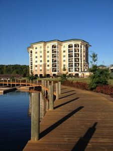 Photo for Smith Mountain Lake-Bridgewater Pointe