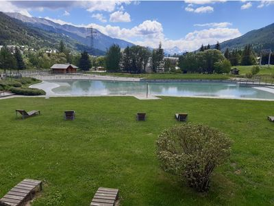 Photo for 2BR House Vacation Rental in La Salle-les-Alpes